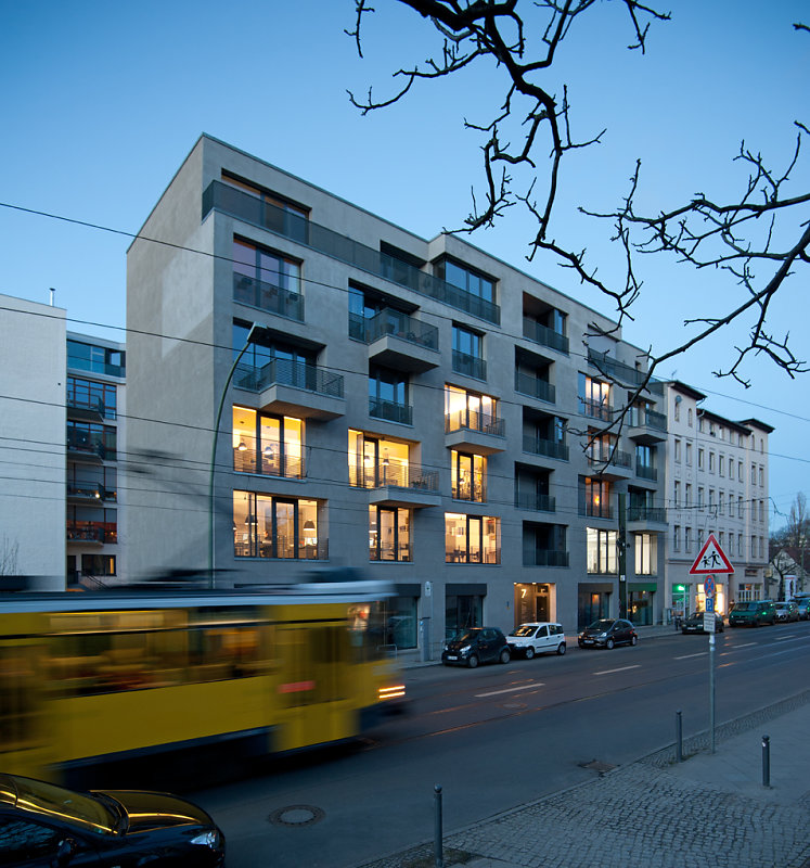 b ro walk architekten berlin. Black Bedroom Furniture Sets. Home Design Ideas