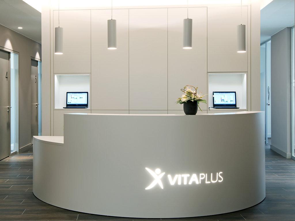 Physiotherapie Vitaplus
